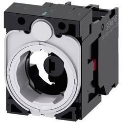 Kontaktelement, LED-element med adapter 1 NC Blå 24 V DC/AC Siemens SIRIUS ACT 3SU1501-1AG50-1CA0 1 st