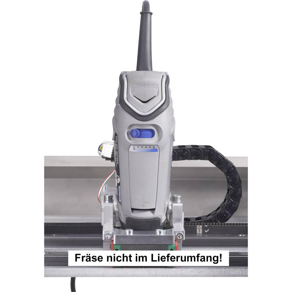 Rezkanje / graviranje nastavitev DREMEL® 3000/4000/4200 Primerno za (3D tiskalnik): renkforce RF1000