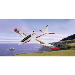 Reely Wild Hawk BL RC model jadralnega letala RtF 1650 mm