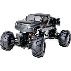 RC modellbil Crawler 1:24 Reely Rocker Borst motor Elektrisk 4WD RtR
