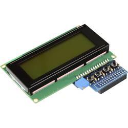 Raspberry Pi® ekranski modul RB-LCD20x4 crna Raspberry Pi® A, B, B+, Raspberry Pi®