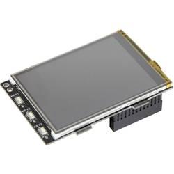 Raspberry Pi® Display-Modul Raspberry Pi® RB-TFT3.2-V2 Svart