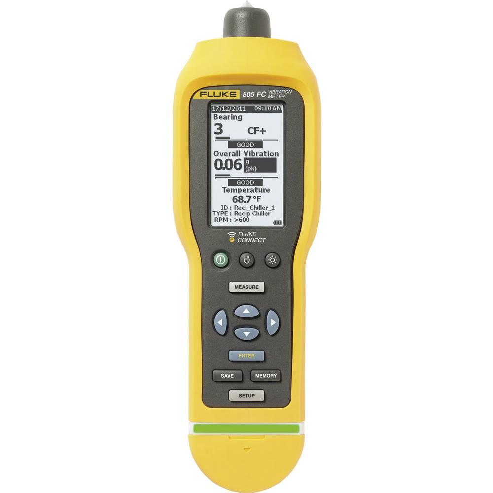 Fluke Fluke-805FC merilnik pospeška, merilnik vibracij