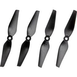 Graupner 2 rezili komplet propelerjev za multikopter 5 x 3 palec (12.7 x 7.6 cm) 1346.5X3