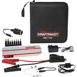 DINO hitro zaganjalni sistem KRAFTPAKET 136102 zaganjalna napetost (12 V)=300 A