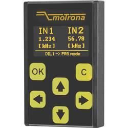 Upravljački i prikazivački uređaj Motrona za DS230 BG230 5 V/DC preko USB-a ili sigurnosnog uređaja