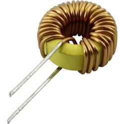 Prigušnica, okrugla, radialno ožičena 47 µH 4 A TRU COMPONENTS TOI-13-5-470KV 1 kom.