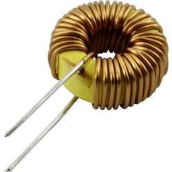 Prigušnica, okrugla, radialno ožičena 100 µH 0.5 A TOI-15-6-101KV 1 kom.