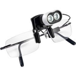 Eschenbach 160422 naglavna LED-svetilka s sponko