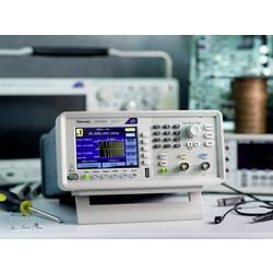 Tektronix AFG1062 arbitrarni generator funkcija; 60 MHz pojasna širina; 2 kanala: kalibriran prema: tvorničkom standardu