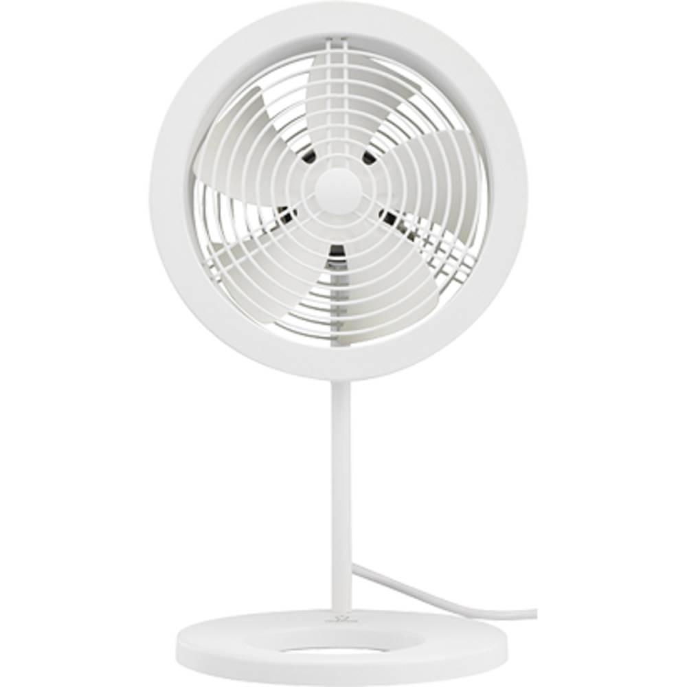 Namizni ventilator Sygonix FN5110 32 W bela