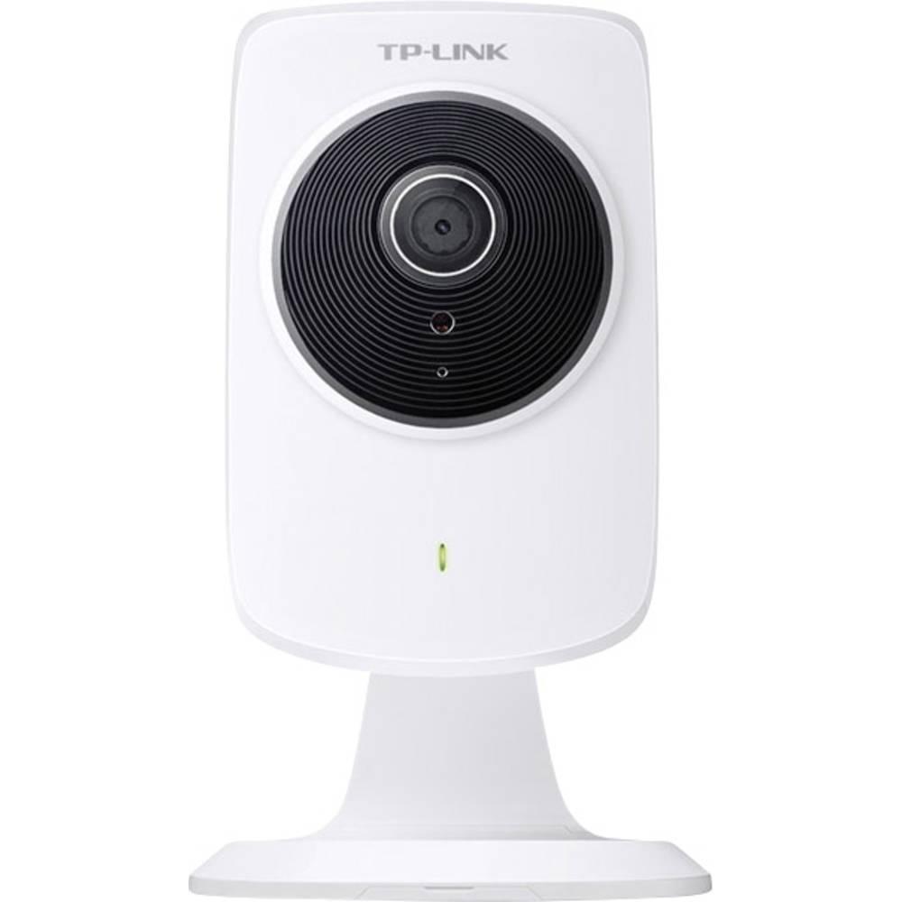 WLAN, LAN IP kamera 640 x 480 pikslov 3.85 mm TP-LINK NC220