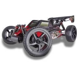 RC-modelbil Buggy 1:8 Reely Generation X 3,46 cm³ Nitro 4WD RtR 2,4 GHz