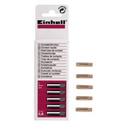 Kontaktna cevka 0,6 mm, 5 kosov Einhell 1576200