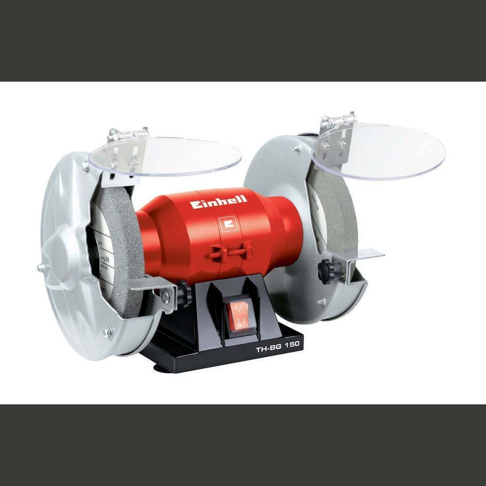 Einhell dvojni brusilnik TH-BG 150 4412570