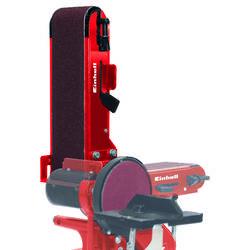 Tračno-kolutni brusilnik 375 W 150 mm Einhell TC-US 400 4419255