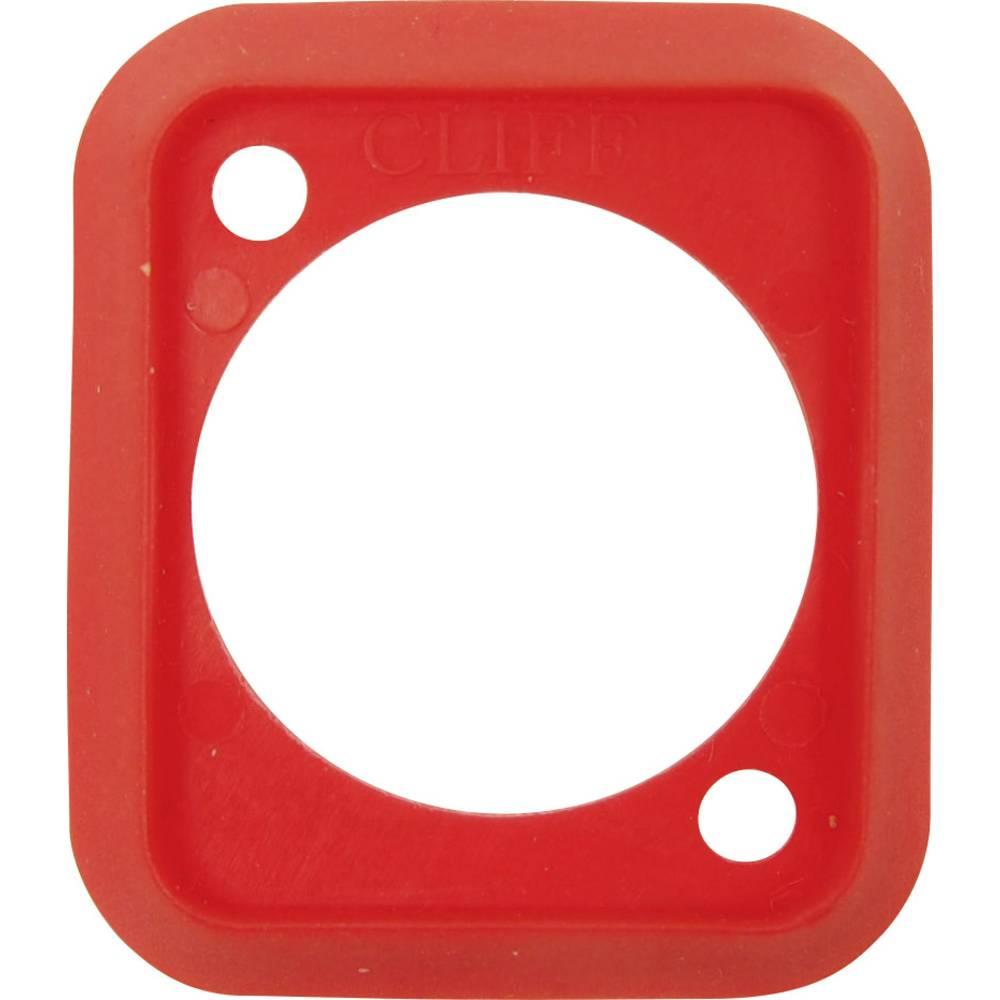 Packning Cliff CP299907 Röd 1 st