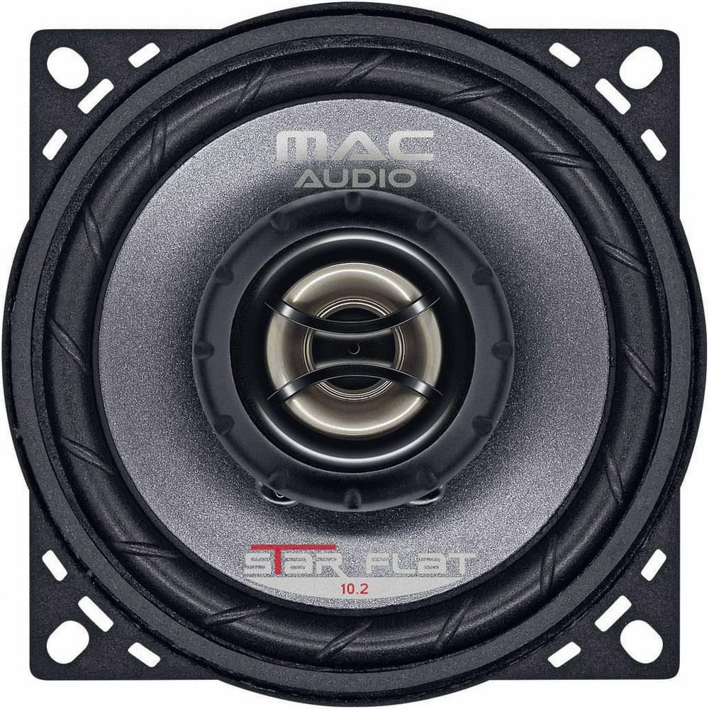 Koaksialni vgradni zvočnik, 2-sistemski 200 W Mac Avdio