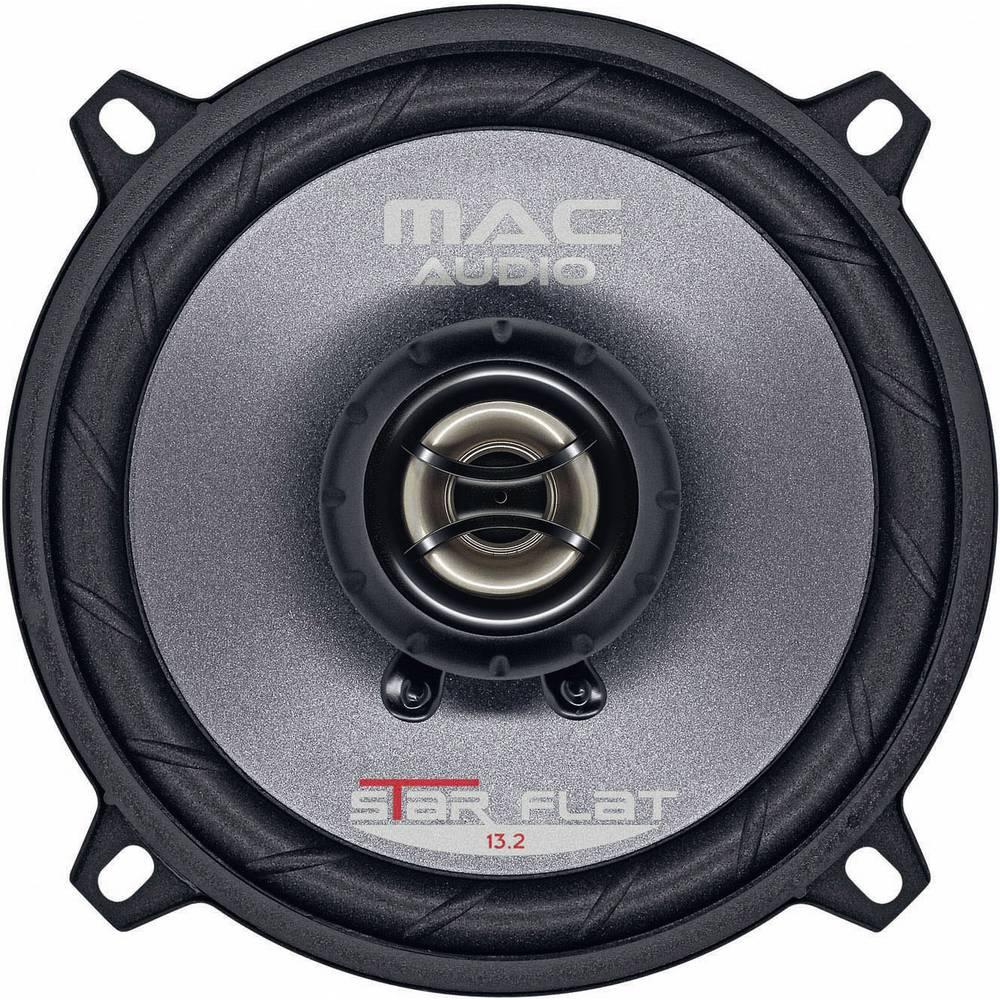 Koaksialni vgradni zvočnik, 2-sistemski 250 W Mac Avdio