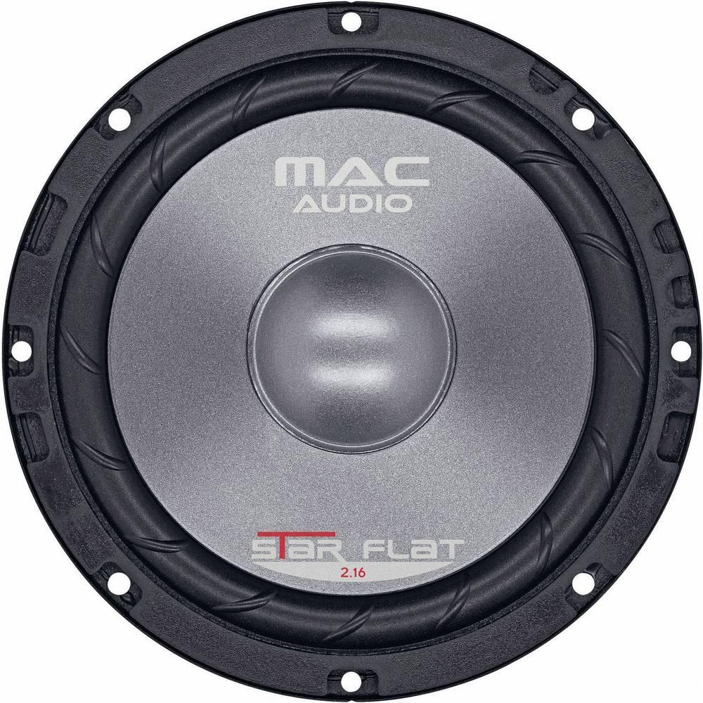 2-vejs koaksial-indbygningshøjtaler Mac Audio 1107217 300 W 1 pair