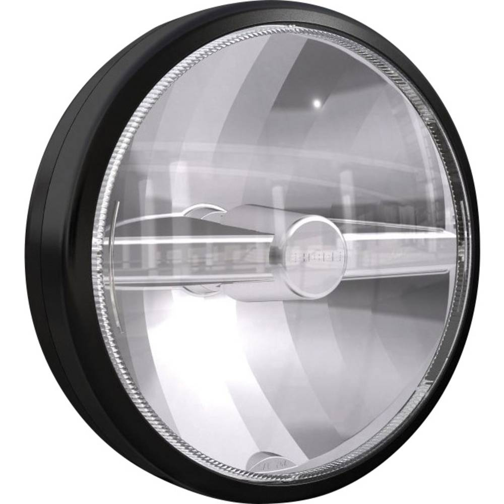 Daljinski žaromet Super Oscar LED lakirana LED CIBIE () 232 mm