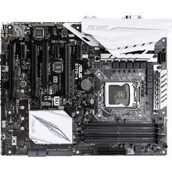 Bundkort Asus Z170-A Sokkel Intel® 1151 Formfaktor ATX Mainboard-chipsæt Intel® Z170