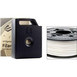 3D-skrivare Filament XYZprinting ABS-plast 1.75 mm Natur 600 g Kassett