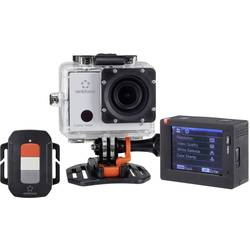 Action Cam Renkforce AC-WR 5002 Sølv-sort