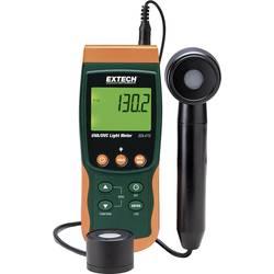 Extech SDL470 luksmetar, mjerač svjetline, mjerač osvjetljenja