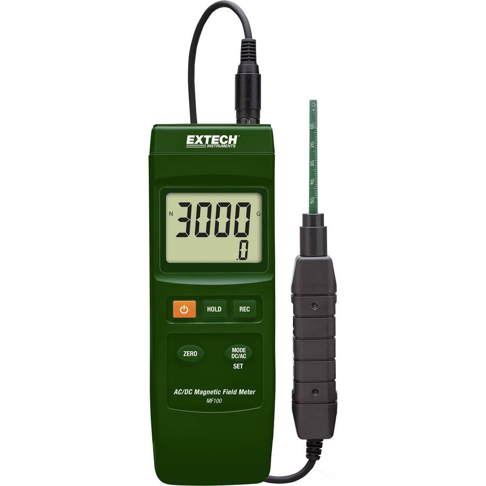 Extech MF100 analizator magnetnega polja, tester magnetnega polja