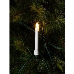 Juletræsbelysning Konstsmide Glødepære Klar 12 m Außen (value.1336641) via strømdrift