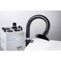 Odsesovalnik spajkalnih plinov Weller Zero Smog 4V Kit 1 Trichter 230 V/AC 275 W 230 m/h