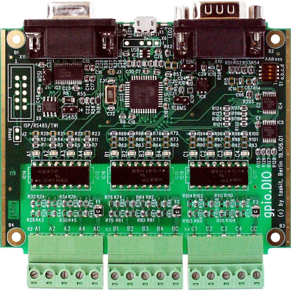 Razvojna plošča Taskit StampA5D36 (256F/256R)