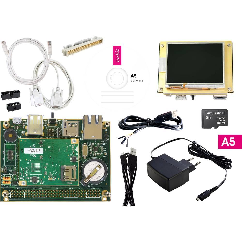 Razvojna plošča Taskit PortuxA5D36