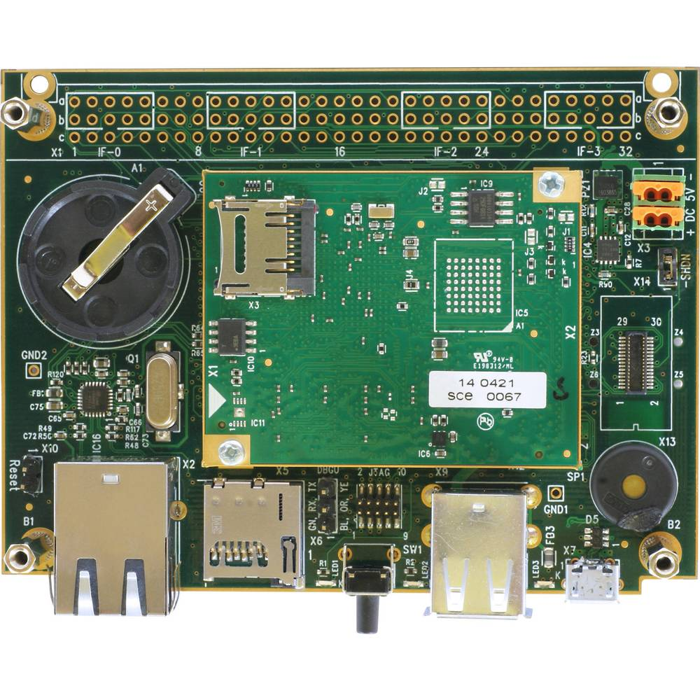 Adapter Taskit RS232-TO-RS485