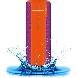 Bluetooth-högtalare UE ultimate ears UE Boom 2 Tropical Orange, Violett
