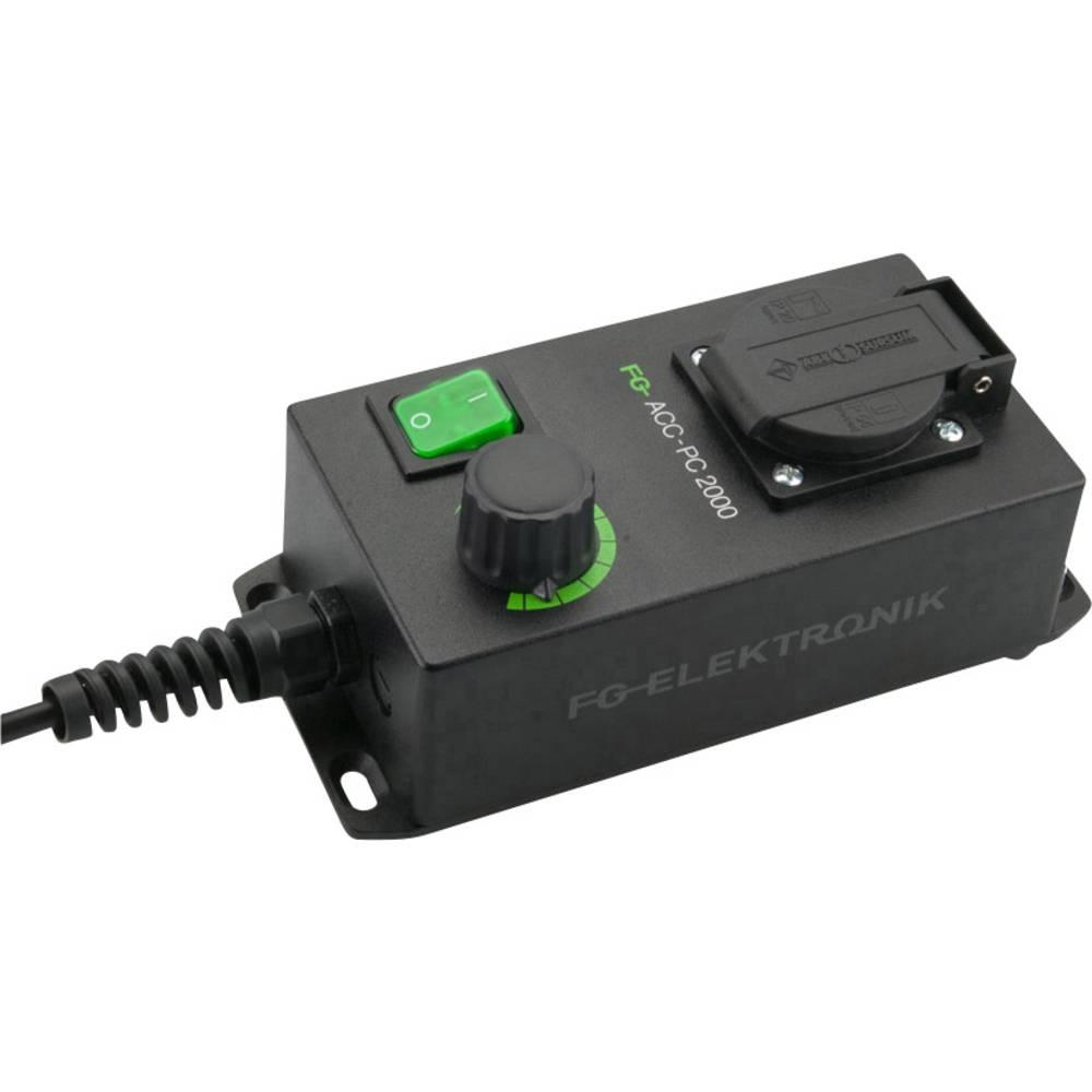 FG Elektronik FG-ACC-PC 2000 regulator izmjeničnog napona