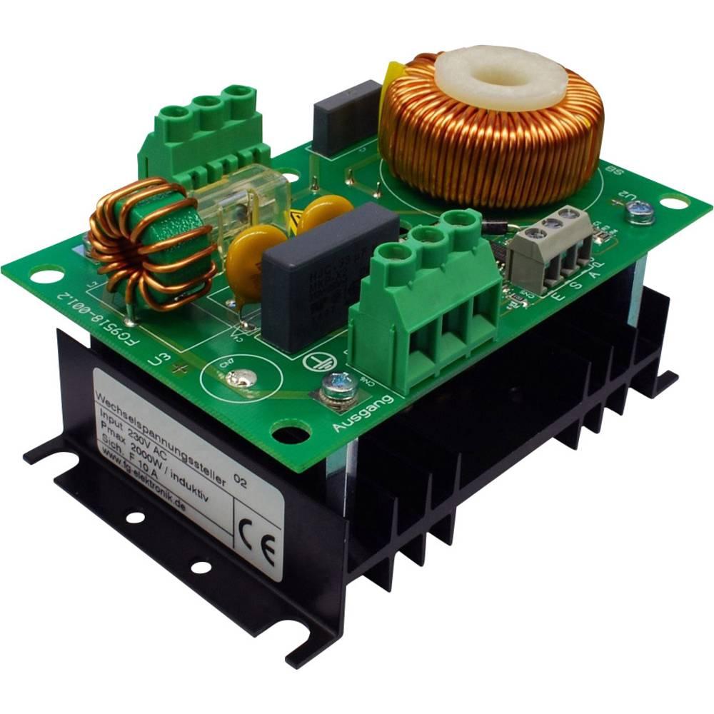 FG Elektronik FG-ACC-PC 2000 OF regulator izmjeničnog napona