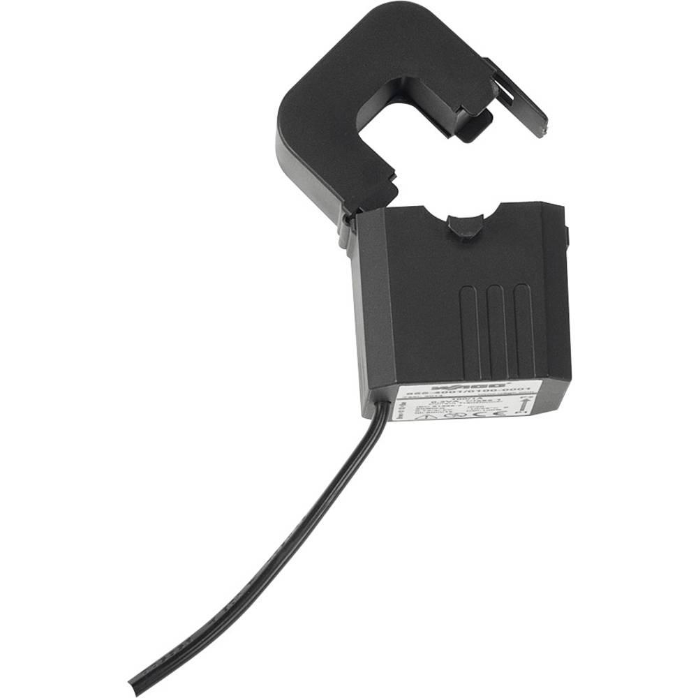 WAGO 855-4001/150-001 Tokovni pretvornik, primarni tok:150 A sekundarni tok:1 A premer vhoda kabla :18 mm