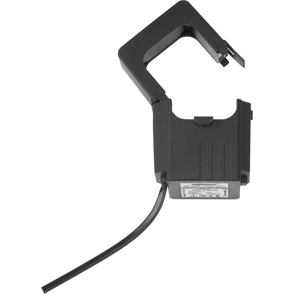 WAGO 855-5001/400-000 Tokovni pretvornik, primarni tok:400 A sekundarni tok:1 A premer vhoda kabla :42 mm