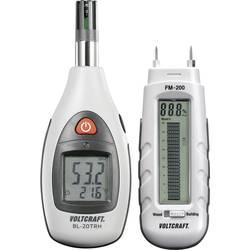 Hygrometer VOLTCRAFT 0 % r. 100 % r.