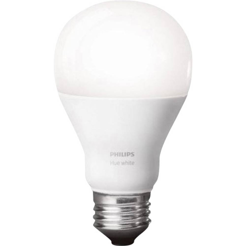 Philips Lighting Hue LED žarnica (razširitev) White E27 9.5 W topla bela