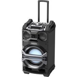 Mobilni PA zvočnik 25 cm 10 Panasonic SC-CMAX5E-K 1 kos