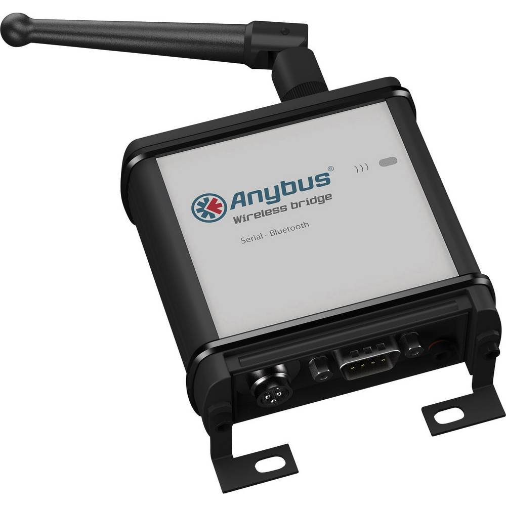 Brezžični mostiček Bluetooth, RS-232, RS-485, RS-422 Anybus 024150 delovna napetost: 12 V/DC, 24 V/DC