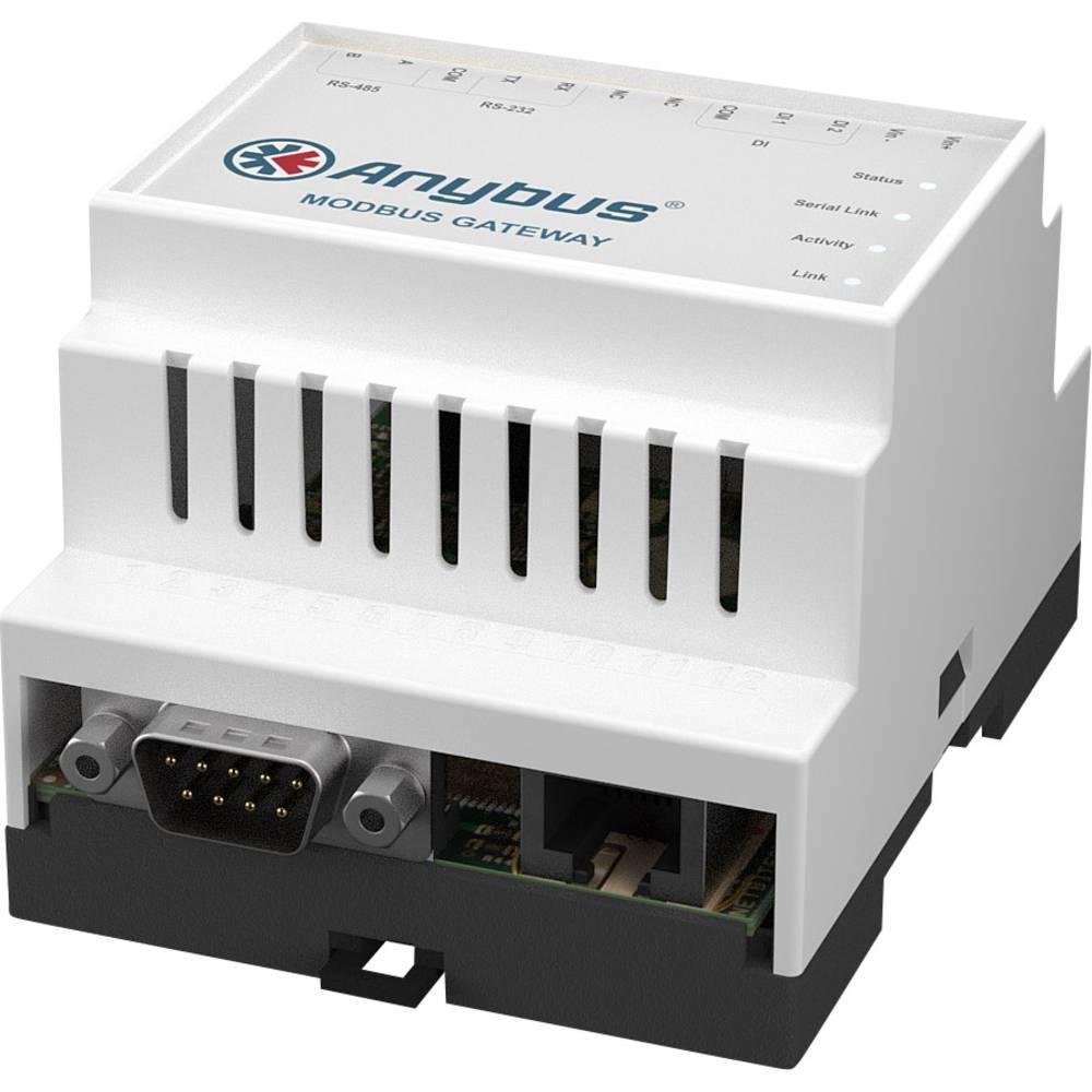 Vrata za LAN, Modbus, RS-232, RS-485 Anybus AB7702 delovna napetost: 12 V/DC, 24 V/DC