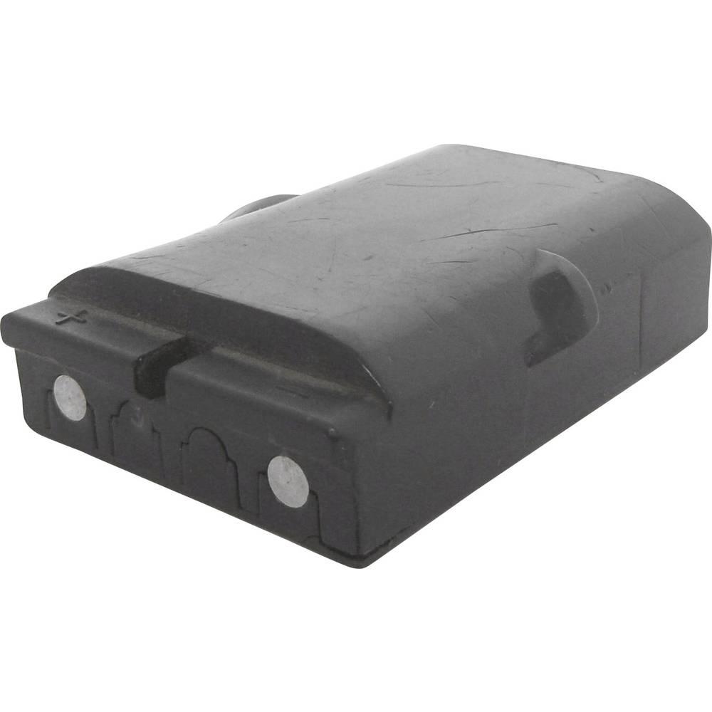 Baterija za daljinski upravljalnik žerjavov Beltronna nadomestna originalna baterija Ikusi T70/1, BT06K, Ikusi T70/1 ATEX, BT06K