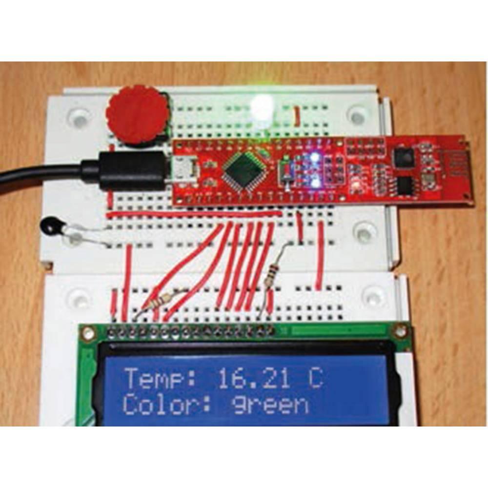 Razvojna ploča C-Control Open Franzis