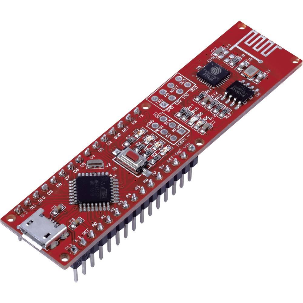 Razvojna plošča C-Control Open IoT WIFI Board Arduino™ Nano kompatibilna