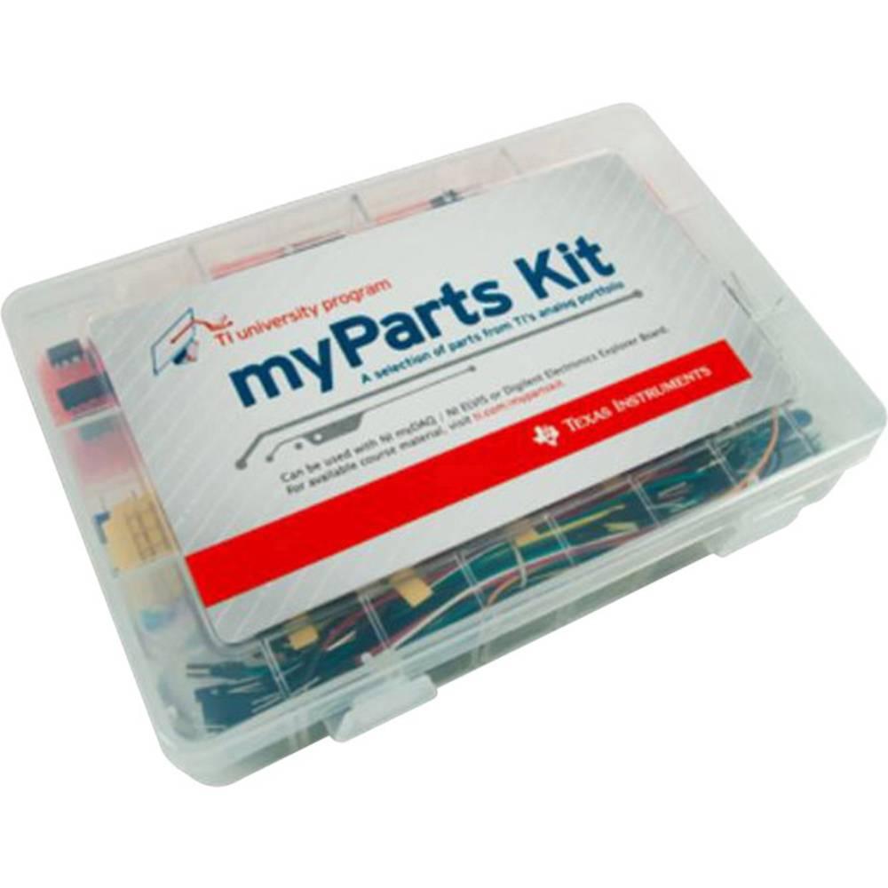 Začetni komplet myParts Texas Instruments 6002-240-001P-KIT