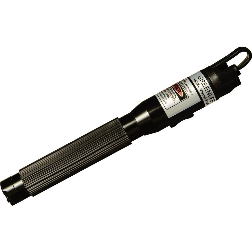 Greenlee 180XL merilnik napeljav, iskalnik kablov in vodnikov 7 km